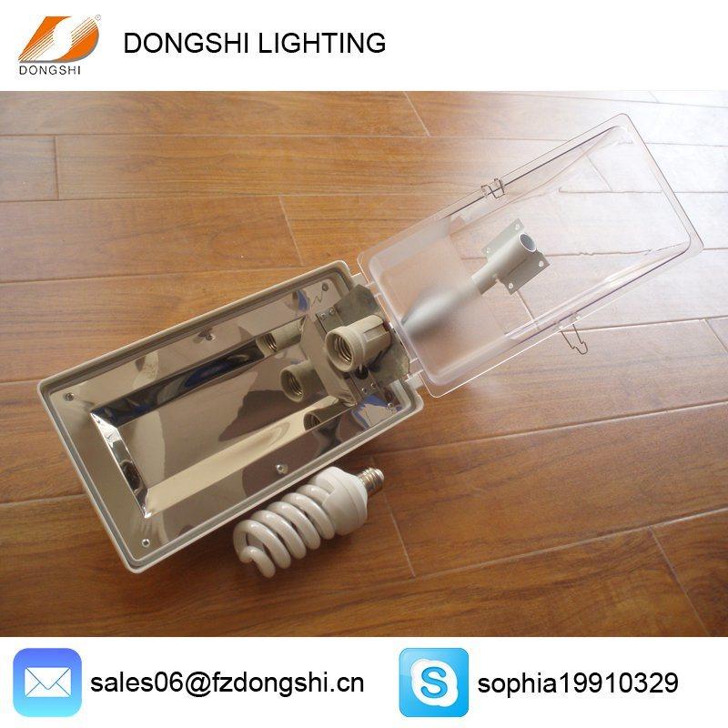 Outdoor Cheap 36W CFL E27 Plastic Street Light