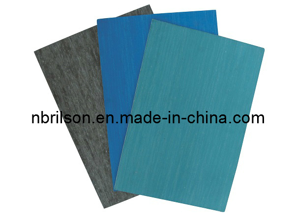 Non Asbestos Jointing Rubber Gasket Sheet (RS12-N)