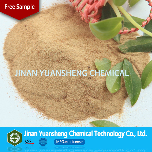 Offer Building Agent 9084-06-4 Snf / Pns / Fdn Naphthalene Superplasticizer