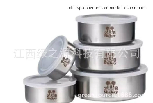 Greensource, Heat Transfer Film for Metal Preservation Box