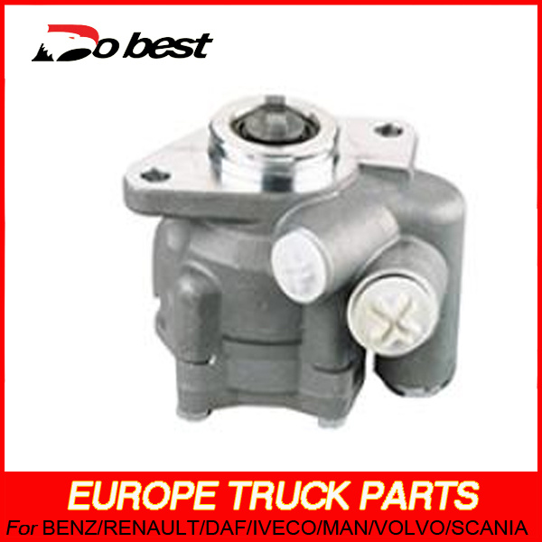 Truck Power Steering Pump for Mercedes Benz