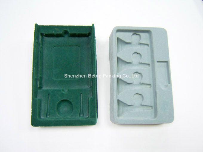 China Blister Packaging - PP Tray, PS Tray and PVC Tray - China Plastic Packing Box ...