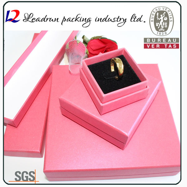 Jewellery Box Packing Jewelry Box Gift Box Paper Gift Box (Ysn1)