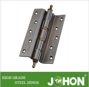"""Crank Steel or Iron Bending Door Metal Hardware Hinge (5""""X3"""")"""