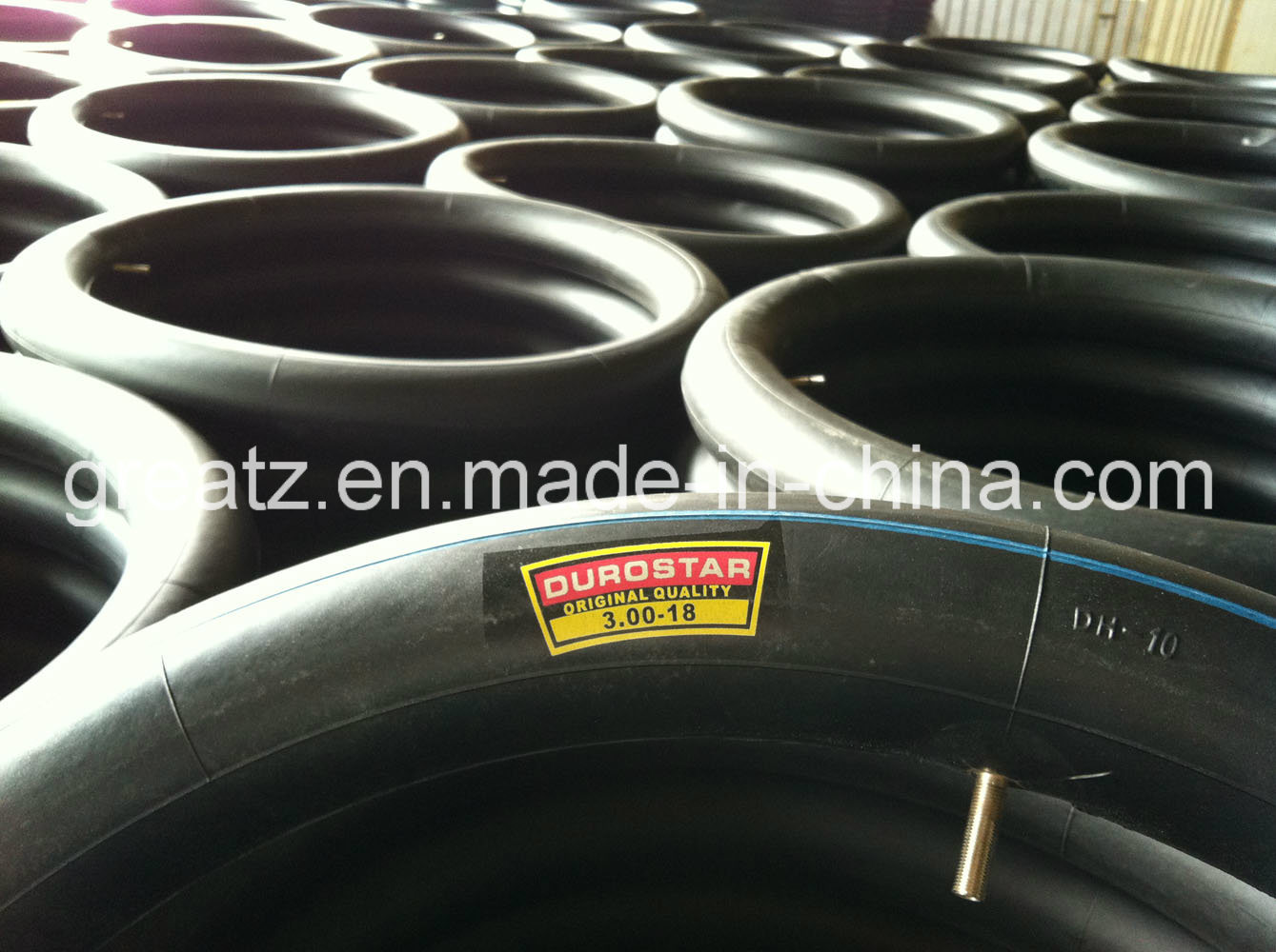 Factory High Quality Tubes and Inner Tube Motorcycle