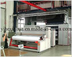 Nonwoven Fabric Making Machine SSS 1600mm