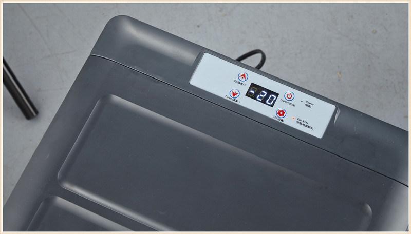 New Model 30L Solar Power Car Accessories
