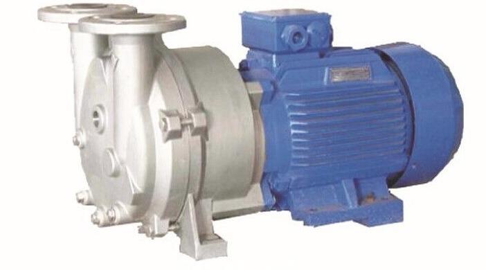2bva Iron Cast Water Ring Vacuum Pump From China Factory