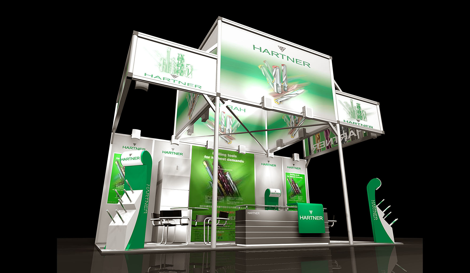 Exhibition Stand Advertising : China new advertising display exhibition stand stall booth
