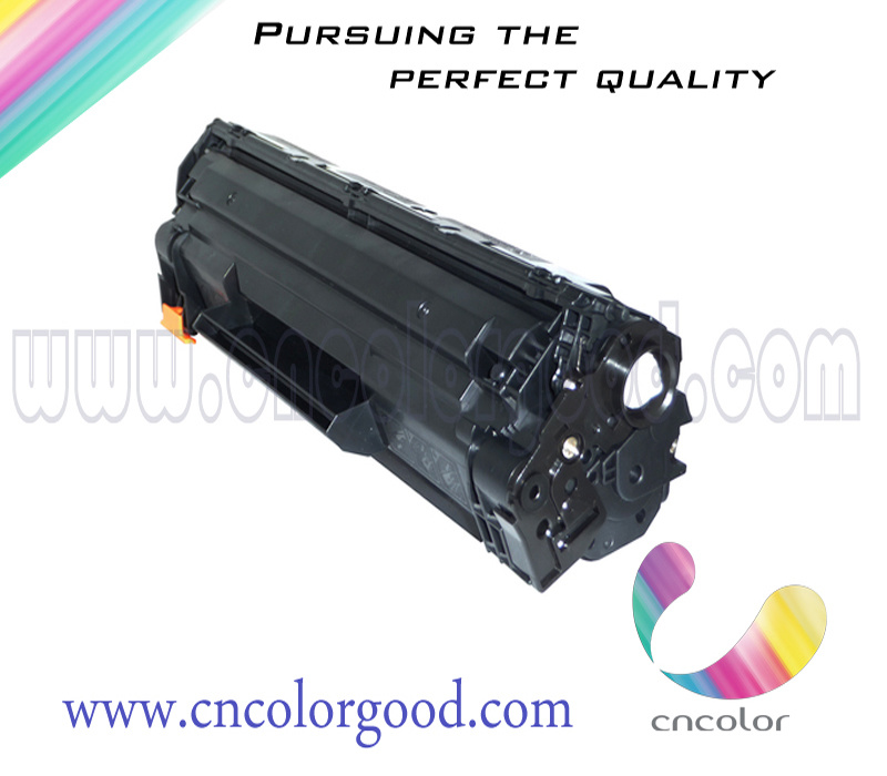 Best Selling Products Compatible Toner Cartridge 12A 15A 35A 36A 53A 78A 85A 88A with Original Packing