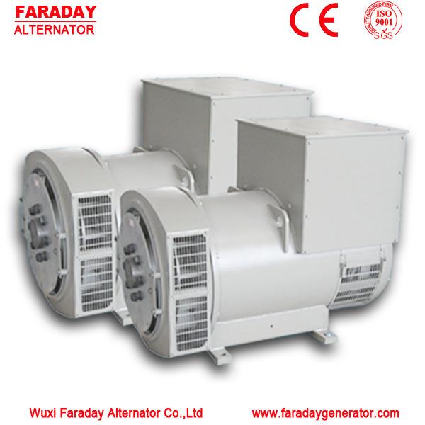 360kw to 550kw, 190V-690V Permanent Magnet Alternator Brushless AC Alternator Fd5 Series