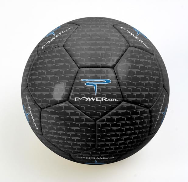 Good Quality Promotional PVC Leather Soccerball Football