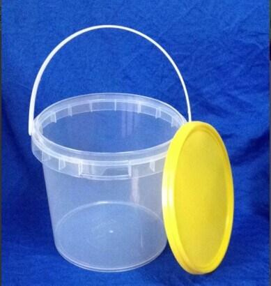 2.5L Plastic Bucket