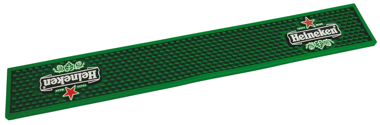 Free Design High Quality Rubber Bar Runner
