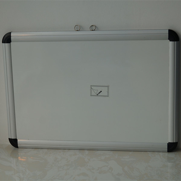 Magnetic Whiteboard with Metal Stand