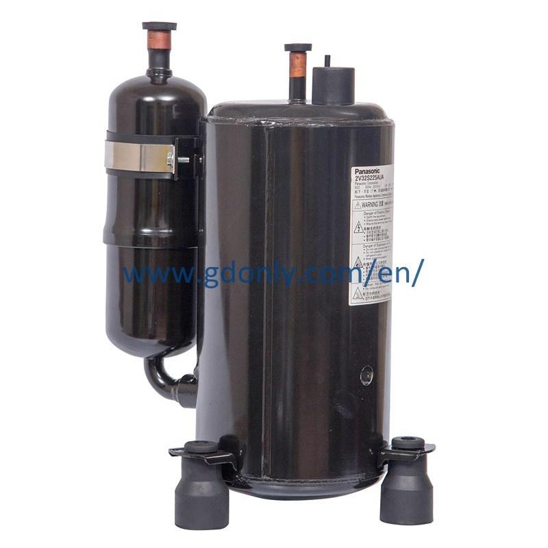Panasonic Air Conditioner 1HP-3HP Rotary Compressor (R22 /220-240V/50Hz)