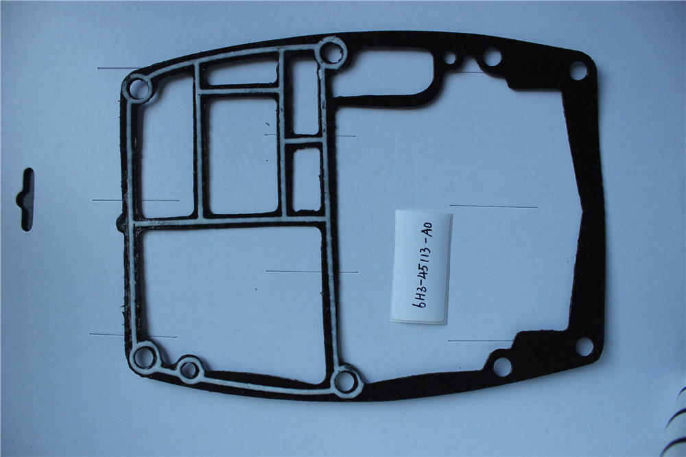 YAMAHA Outboard Motor Gasket (6H3-45113-A0)