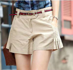 Picture suggestion for Ladies Casual Shorts