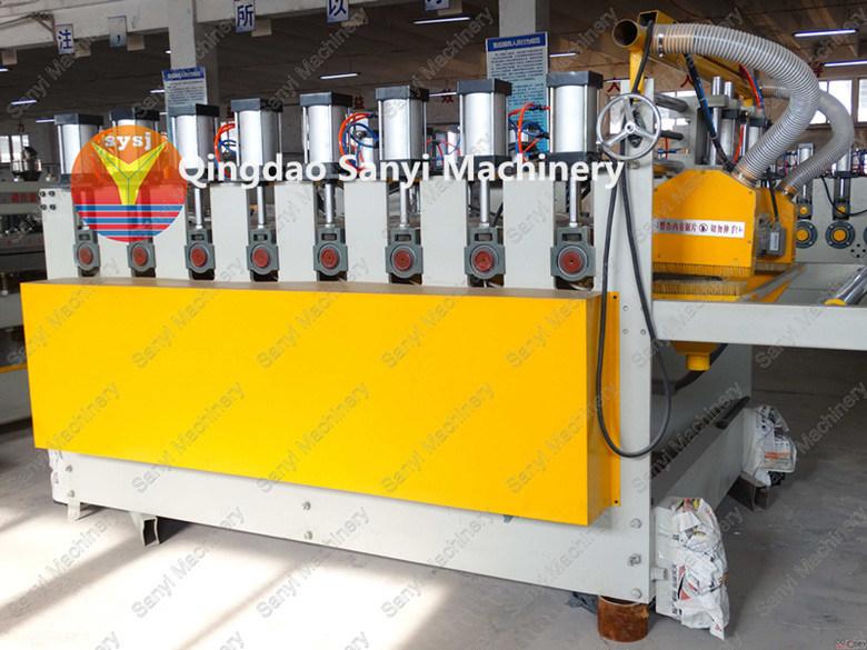 WPC Foam Board Machine for Building Panel