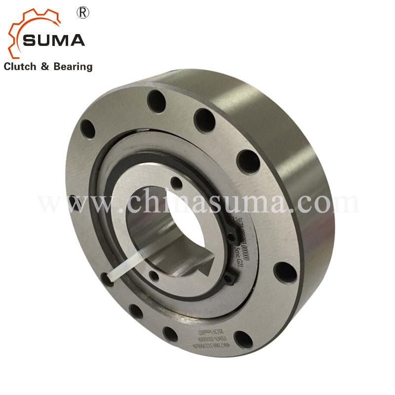 Fxm Integrated Freewheels Bearing Backstop Clutch (Sprag clutch)