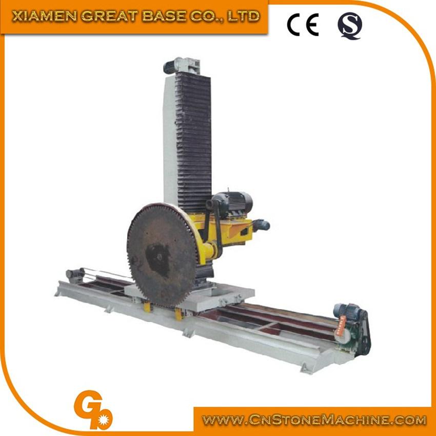 GBX-1500 Single Arm Block Levering Machine