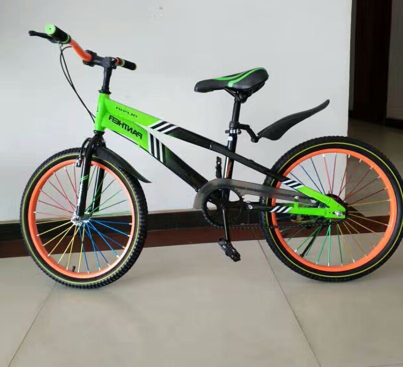 Kids Children Mountain Bike Child Baby BMX Bicycle