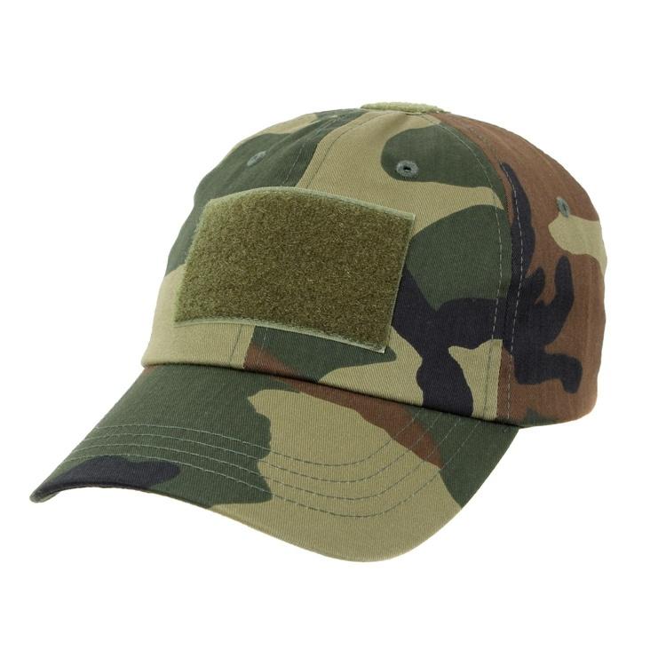 Men′s Camo Style Tactical Cap