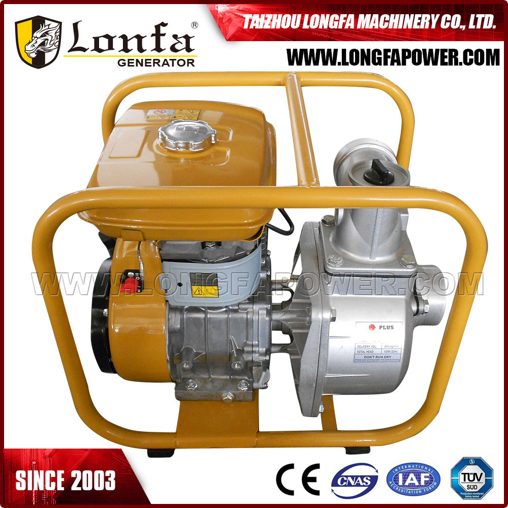 2inch (50mm) Robin Type Gasoline/Petrol Water Pump for Agriculture