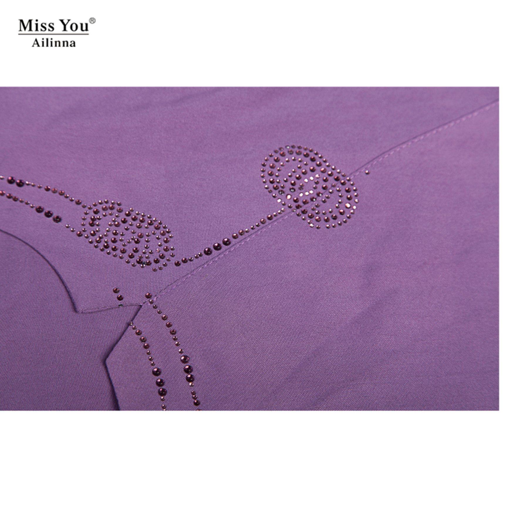 Miss You Ailinna 801738 Ladies Beautiful Elegant Chinese Style Long Dress
