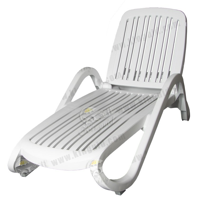 Beach Chaise Lounge, Outdoor Furniture, Jjcl-84