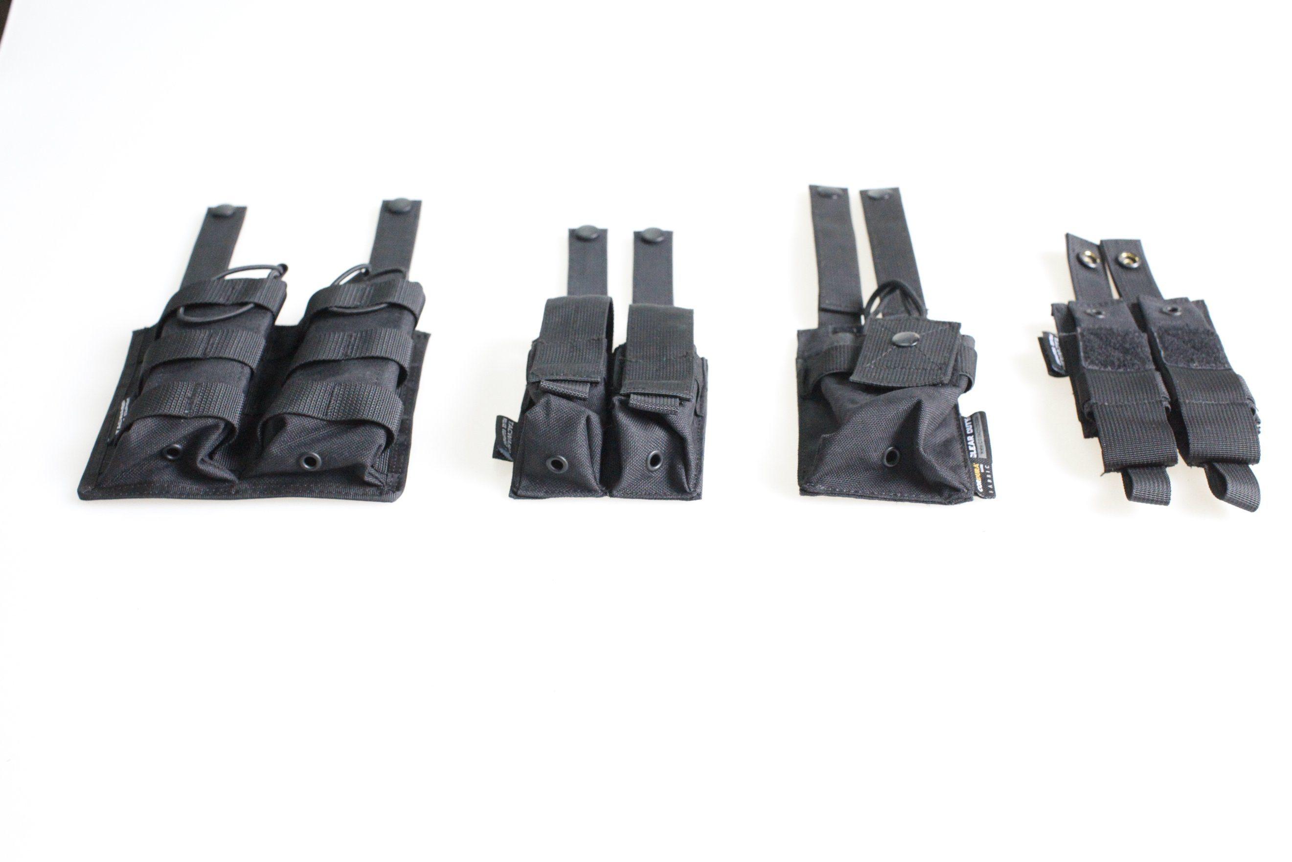 Ytkj-Qf003 Bullet Proof Vest/ Military Body Armor
