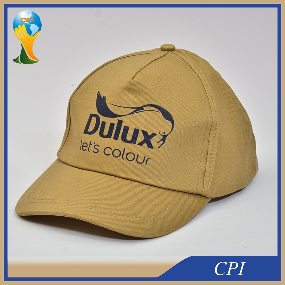 Promotional Gifts Popular Printing Cheap Custom Baseball Cap