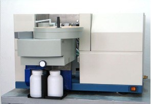 6810 Series Atomic Absorption Spectrometer
