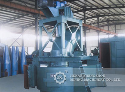Mineral Powder Selecting Machine