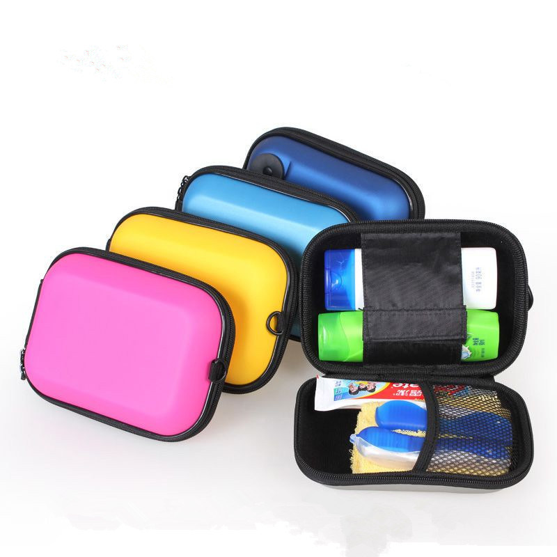 Customized waterproof Washing Tools EVA Case