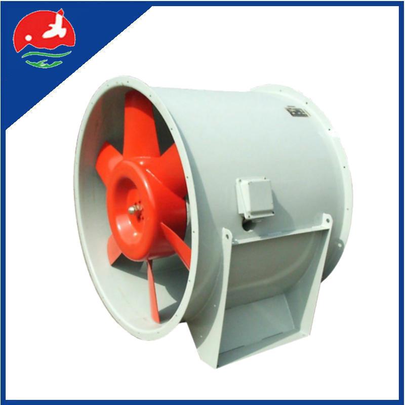 HTF Series Fire Smoke Axial Fan/High Temperature