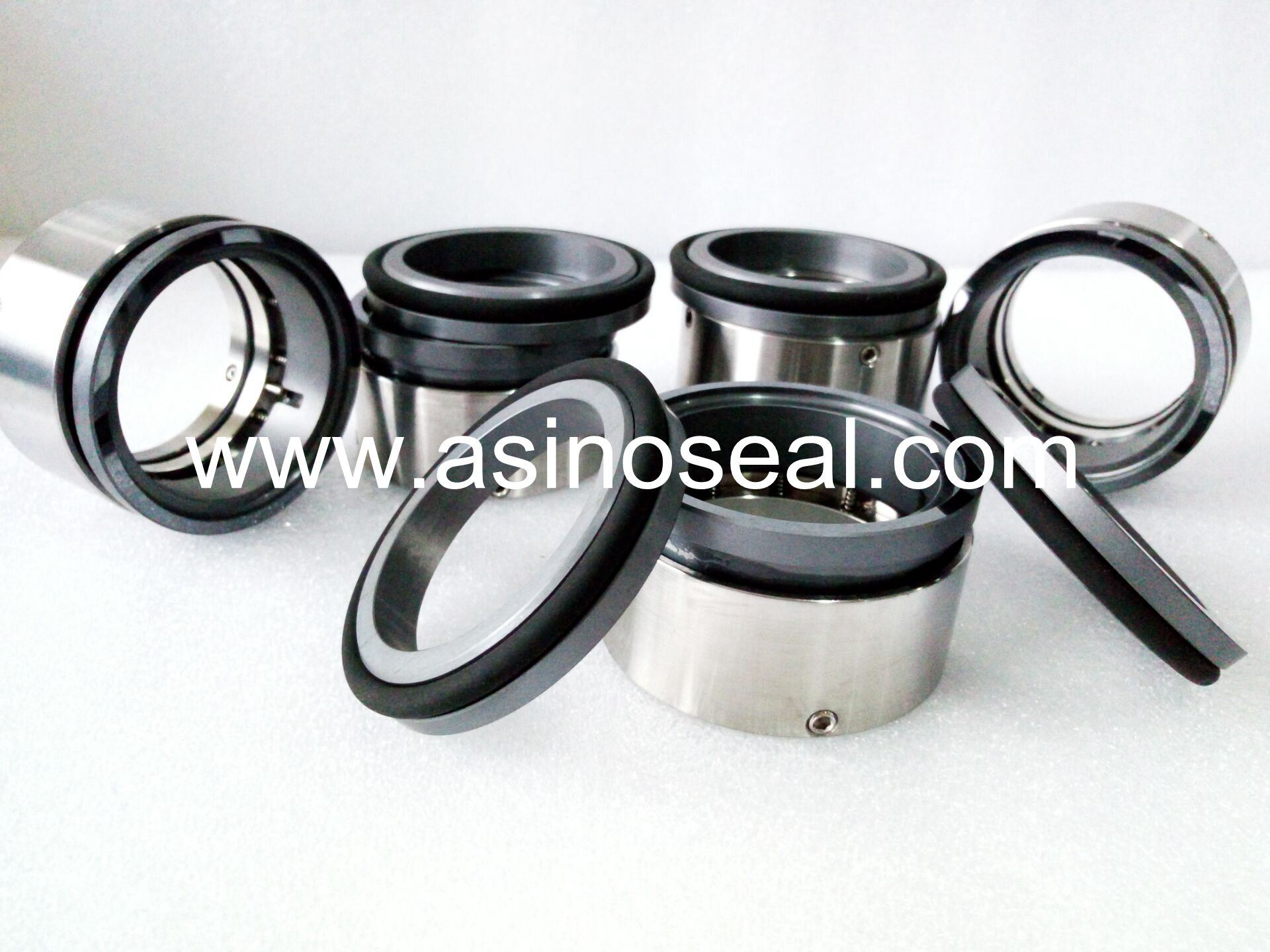Multiple Spring Mechanical Seal Type 491