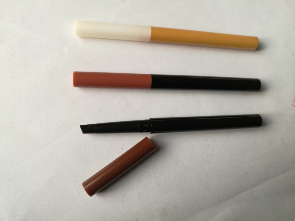 Single Auto Eyebrow Pencil Packaging