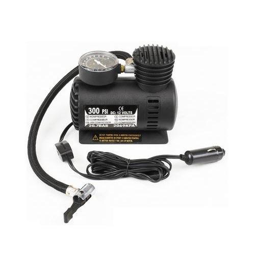 250psi DC 12V Portable Electric Mini Tire Inflator Air Compressor Car Auto Pump