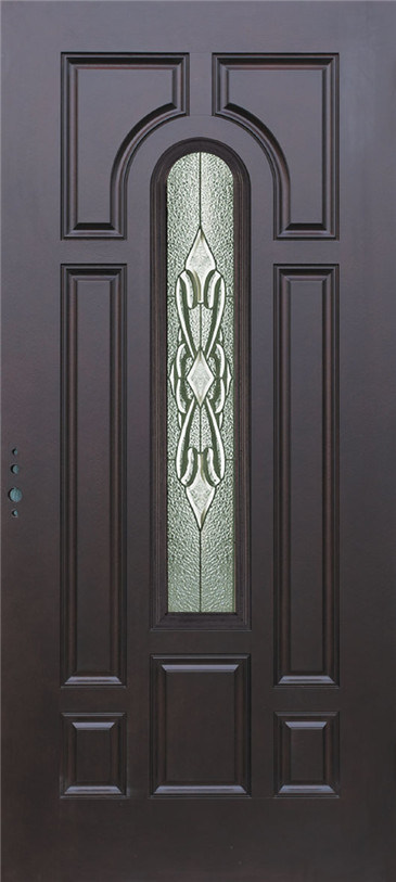 Manufacturer Latest Design FRP Skin Door