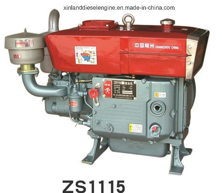 Good Quality Diesel Engine Zs1115