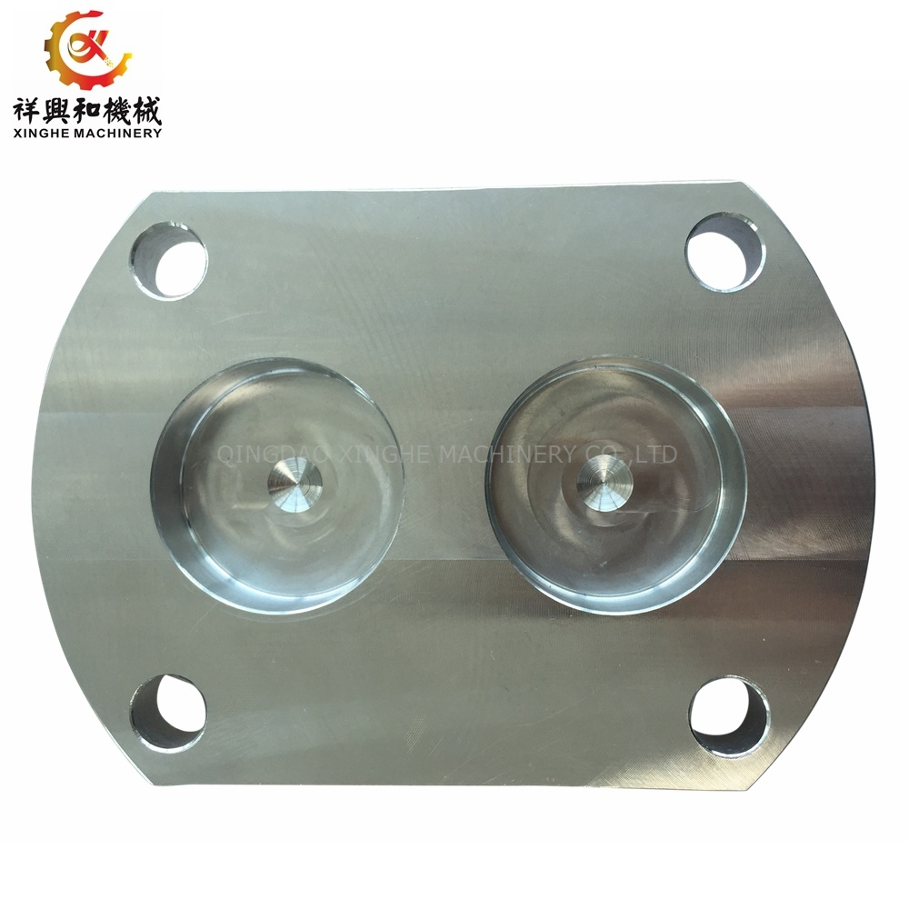 ISO9001; 2008 Lost Wax Investment Precision Stainless Steel Casting