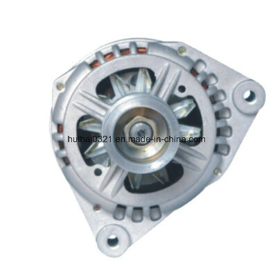 Auto Alternator for Gaz G406, 12V 105A/115A