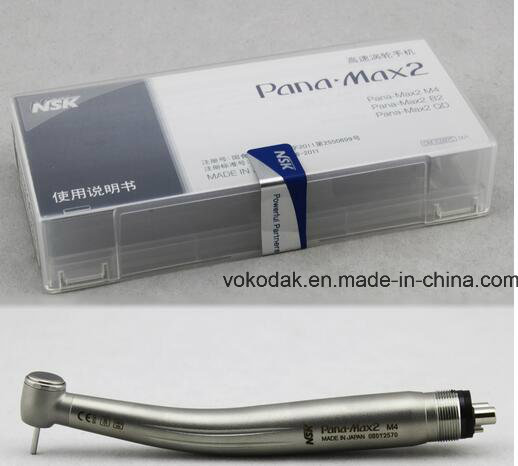 NSK Pana-Max2 High Speed Turbine Handpiece