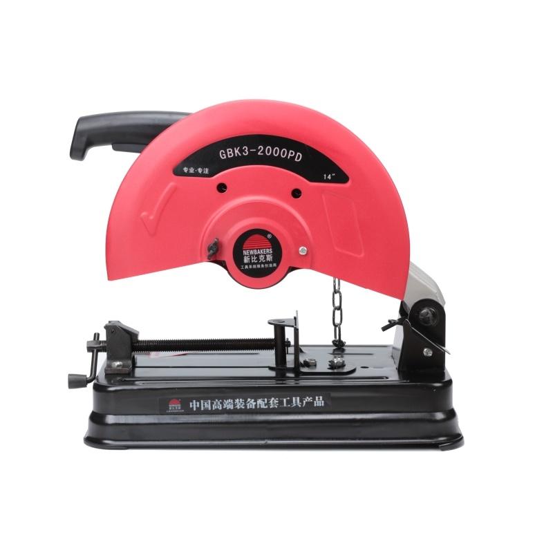 Cutting Machine Electronic Power Tools Miter Saw (GBK3-2000PD)