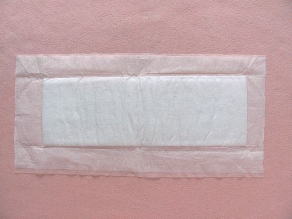 Maternity Pads/Disposable Adult Underpads with Good Quality / OEM Maternity Pads