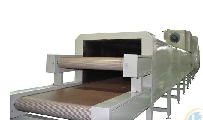 PTFE (Teflon) Mesh Conveyor Belt for Drying Machine