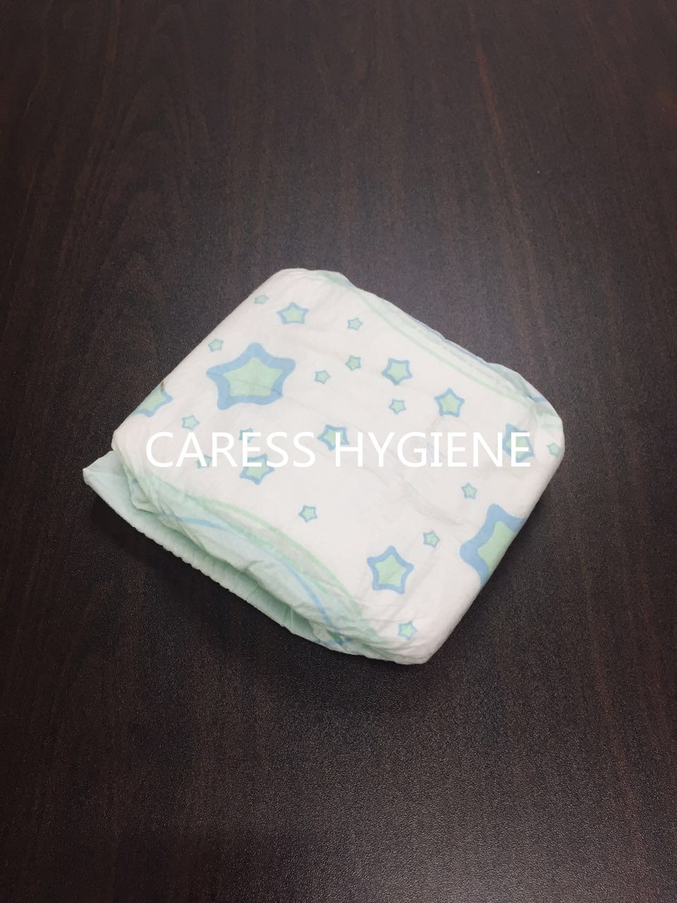 Soft Breathable Baby Diaper