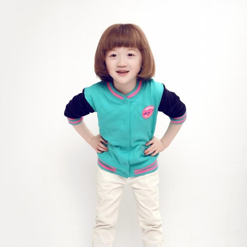 Children′s Wear Jacket Boy Girl