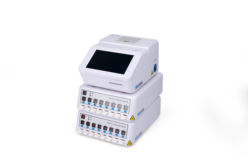 in Vitro Diagnostic Instrument Poct Rapid Testing Analyzer